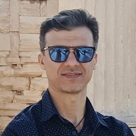 Adnan Abed UX Designer